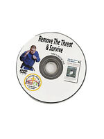 martial arts instructional dvd self defense jujitsu karate judo mma dvd CJ1