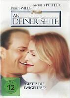 An deiner Seite - Bruce Willis, Michelle Pfeiffer  (Snappercase) DVD