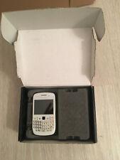 BlackBerry  Curve 8520 - Weiß (Ohne Simlock) Smartphone
