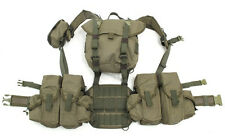 "RUSSIAN ARMY SPECIAL FORCES SPETSNAZ TACTICAL VEST ""SMERSH AK"" SPOSN SSO"