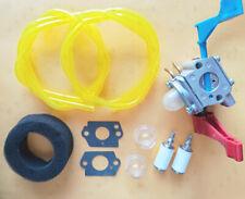 Craftsman Blower Carburetor For WT784 530071465 530071632 530071775 Air Filter