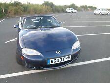 Mazda MX5 NB 2003