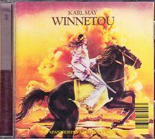 CD Karl May - Winnetou Vol.1 - Karussell - Topzustand