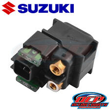 NEW GENUINE SUZUKI 1998 - 2004 INTRUDER 1500 VL1500 OEM STARTER RELAY SOLENOID