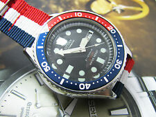 VINTAGE RARE CITIZEN AUTOMATIC DIVERS WATCH MODIFY 51-2273.