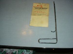 Out-O-Matic Fish Hook Remover