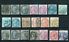 INDIA QV Used Values (20 Items) NT 8513s