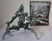 LEGO Bionicle Nidhiki (8622)