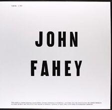 Blind Joe Death by John Fahey (Vinyl, Dec-2010, Fantasy)