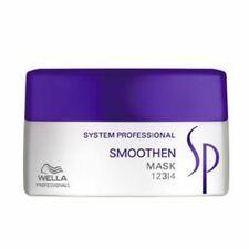 Wella SP Smoothen Mask 200ml Für widerspenstiges Haar