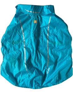 Ruffwear Sprinter Windbreaker Dog Jacket Size Large