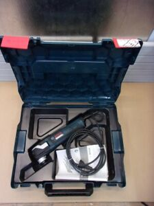 Bosch Professional GOP 40-30 Multifunktionswerkzeug Y09394