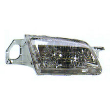Replacement Headlight Assembly for 1999-2000 Protege (Passenger Side) MA2503114V