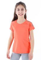 Adidas Kids Tshirts Youth Athletics Disney Frozen Boxy Tee Fashion Girls CF1549