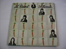 AL STEWART - 24 CARROTS - LP VINYL VERY GOOD CONDITION 1980 HOLLAND