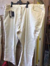 Ladies Union Blues Plus Size 32 Cord Trousers