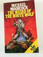 The Weird of the White Wolf (Panther Books) by Moorcock, Michael Paperback Book