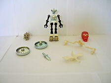 Micronauts Microman Airfix mego 1976 blanc Acroyear 1 diaclone transformer TAKAR