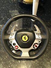 Thrustmaster Ferrari 458 Italia Edition TX Racing Wheel Xbox One