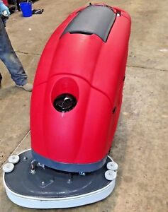 Scrubber Dryer Comac Simpla 65 floor cleaning machine 26inch