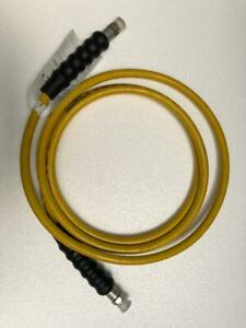 ENERPAC H7210 HYDRAULIC HOSE 10 FT. LENGTH 700 BAR/ 10,000 PSI NEW