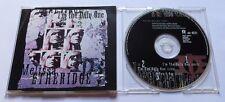 MELISSA ETHERIDGE - I'm the Only One CD MCD