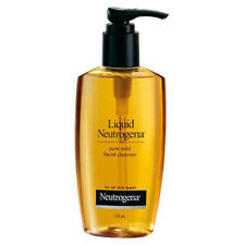 Neutrogena Liquid Pure Mild Fragance Free Facial Cleanser 150 ml.