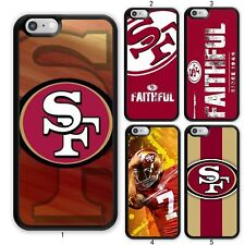 NFL San Francisco 49ers Case Cover For Samsung Galaxy S20 / Apple iPhone 11 iPod