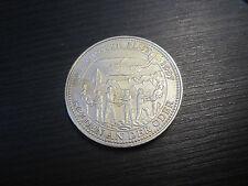 Medaille/ 2,5 Euro 1997 Fluthelfer ,Helden an der Oder  #1584