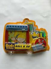 Bob the Builder Roll & Go Travel Toy, Games, Kids - Art Desk / Colouring