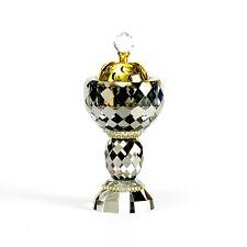 Bakhoor Burner Incense Bakhur Glass Diamond Mabkhara Bakhoor Burners