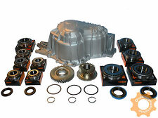 M32 Repair Kit, Complete Bearing Set, 6th Gear Pair, Rear Casing, Shims Circlips
