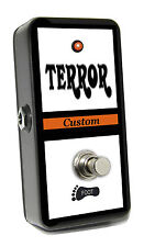 Orange Amps Dual Terror Replacement Footswitch- by Switch Doctor