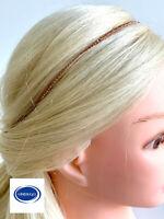 Rosegold Haarreif Diadem Tiara Krone Brautschmuck Haarschmuck Hochzeit Haarranke