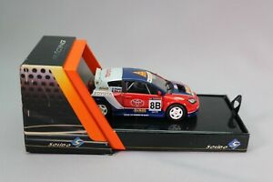 ZE443 SOLIDO 1/43 Toyota Corolla Andros O. Panis #8B Ref 151402-00 NB
