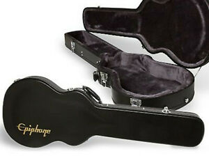 Genuine Epiphone Hardcase LP Electric Guitar Hard Case