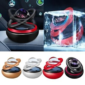 Solar Magnetic Levitation Perfume Car Rotating Ornament (Buy 2 Get 10%OFFt)