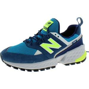 New Balance Mens 574 Lifestyle Performance Casual Shoes Sneakers BHFO 8321