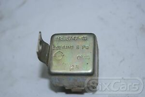 Lada Niva 2121 1997 Relais Ralay 113.3747-10