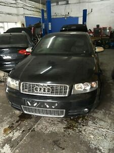 Audi S4 B6 Automatic Breaking Listing For A Wheel Bolt Only