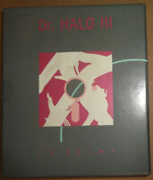 Dr. Halo III, by Media Cybernetics. 1987, For IBM PC, XT, AT, PS/2. Complete.