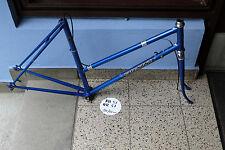 Fahrradrahmen Vintage Terry Prism Damen Kies Straße Tange Infinity Rahmen 90s Jahre Sport LX