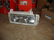 ROVER 200 SERIES P/S L/H HEADLIGHT HEADLAMP UNIT 1984~87  NEW LWB157
