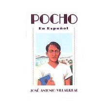 Pocho (En Espanol) (Spanish Edition), Villarreal, Jose Antonio, Good Book