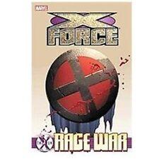 Rage War (2012, Paperback)