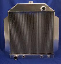1948 1949 1950 1951 ford car 302 351  aluminum radiator MADE IN USA