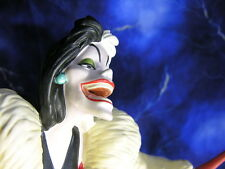 """WDCC One Hundred and One Dalmatians Cruella DeVil """"Anita Daahling!"""""""