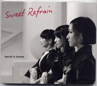 Perfume: Sweet Refrain (2013) Japan / CD & DVD TAIWAN
