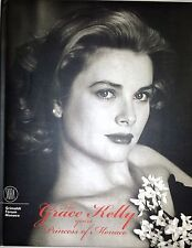 THE GRACE KELLY YEARS PRINCESS OF MONACO BY FREDERIC MITTERRAND *FIRST EDITION*