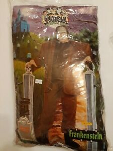 Rubie's Men's Universal Monsters Frankenstein Costume Halloween Size XL